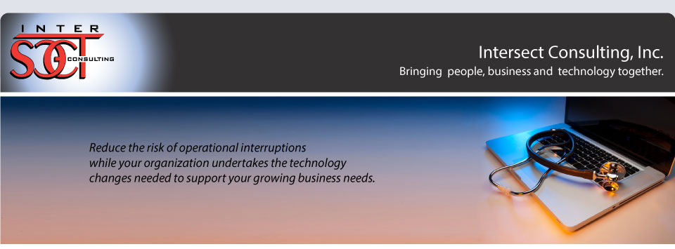 Intersect Consulting, Inc.